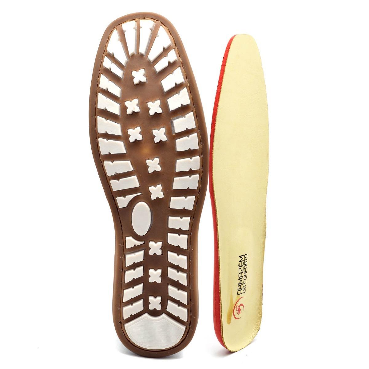 93c8aa3399 sapato masculino mocassim couro legítimo forro couro único. Carregando zoom.