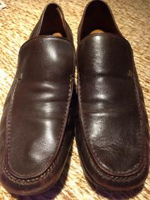 c84d9b1c3 Sapato Mocassim Usados Mocassins Usado no Mercado Livre Brasil