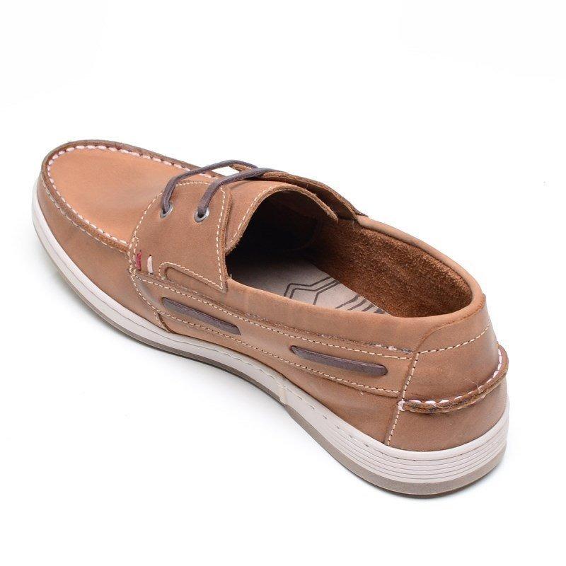 371ae1bb5a sapato masculino mocassim freeway marrom. Carregando zoom.