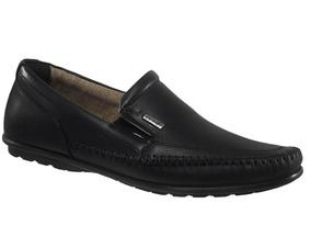 877fd1a4af Mocassim Masculino Preto - Sapatos Sociais e Mocassins para Masculino  Mocassins em Santa Catarina com o Melhores Preços no Mercado Livre Brasil