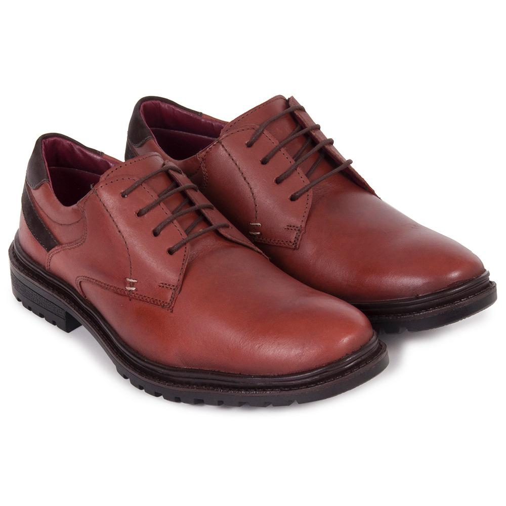 720afbcbd6 sapato masculino mr. light couro legitimo comfort 602. Carregando zoom.