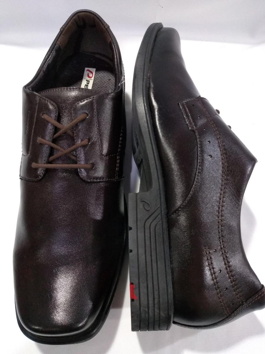20cef35ad44 sapato masculino numeros especiais brow 522109-04. Carregando zoom.