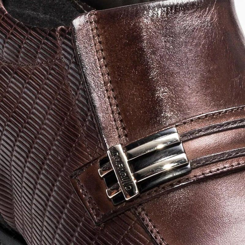 2ac09e1c01f sapato masculino rafarillo vegas 3263 você 7 cm mais alto. Carregando zoom.