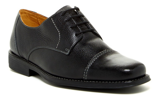 sapato masculino sandro moscoloni norridge cap toe derby