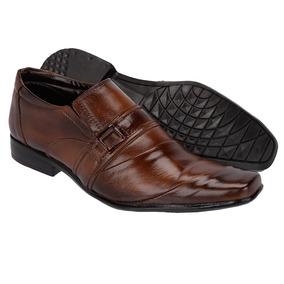 0fc19e818 Sapato Social Atacado Masculino - Sapatos Sociais e Mocassins Sociais para  Masculino com o Melhores Preços no Mercado Livre Brasil