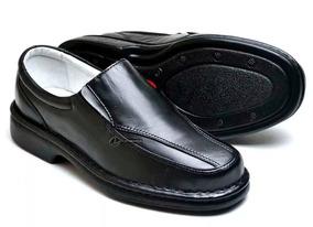 a18f52977 Sapato Anti Stress Bico Fino - Sapatos com o Melhores Preços no Mercado  Livre Brasil