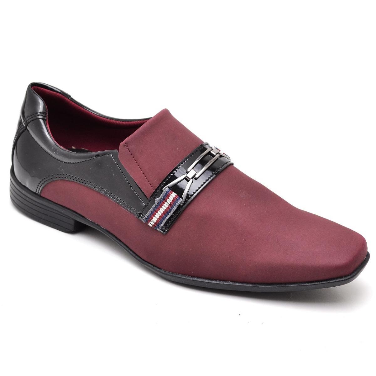 2f67cf096 sapato masculino social camurça zaffiori lançamento franca. Carregando zoom.