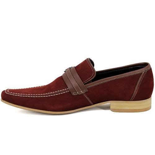 sapato masculino social moderno coleção primavera/verão 2019