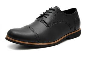 c68b012d0 Sapato Social Couro Com Cadarço 36 - Sapatos no Mercado Livre Brasil