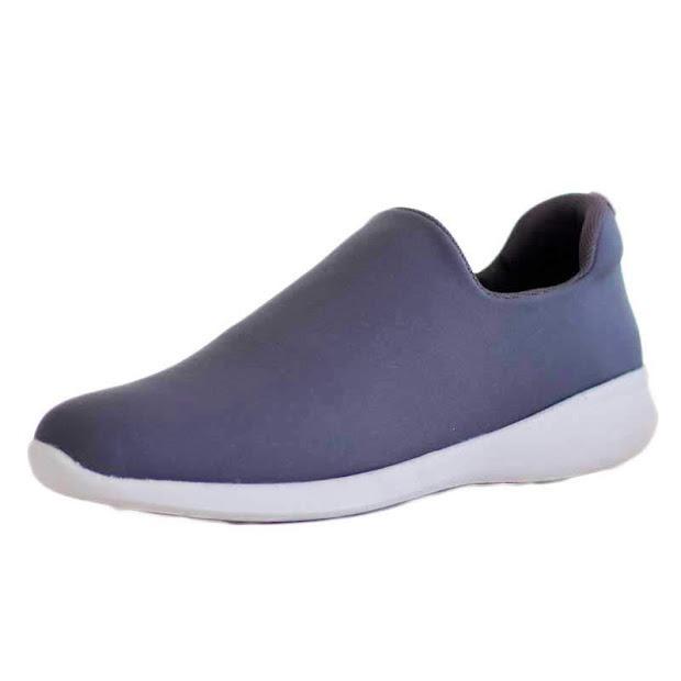 4e1e0e550 Sapato Masculino Solado Conforto Tecido Lycra Diabetes 6103 - R  298 ...