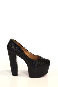 2fcc1d21fe Sapato Scarpin Meia Pata .tamanho 40 Feminino - Sapatos no Mercado ...
