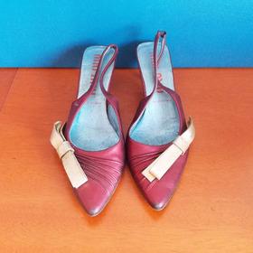 Sapato Miu Miu Prada Original Tam. 35