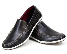 b90c7b3c2a Mocassim Masculino Sapatos Socias Mocassins Bm Brasil - Sapatos Sociais e Mocassins  Mocassins com o Melhores Preços no Mercado Livre Brasil