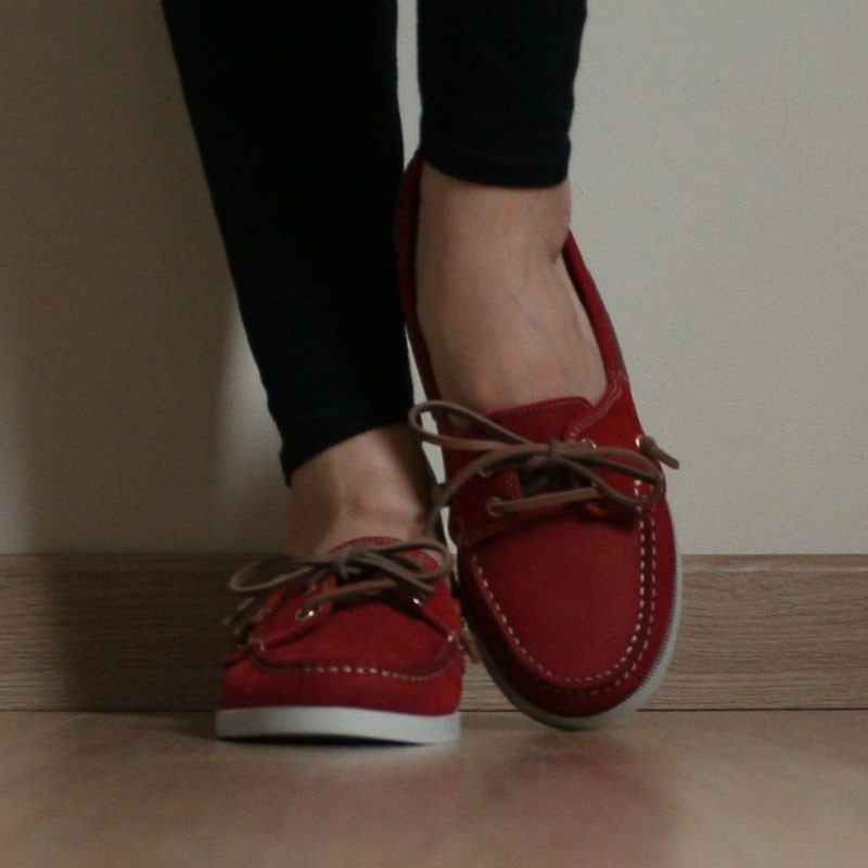 f71387b92 sapato mocassim dockside drive feminino couro legítimo luxo. Carregando  zoom.