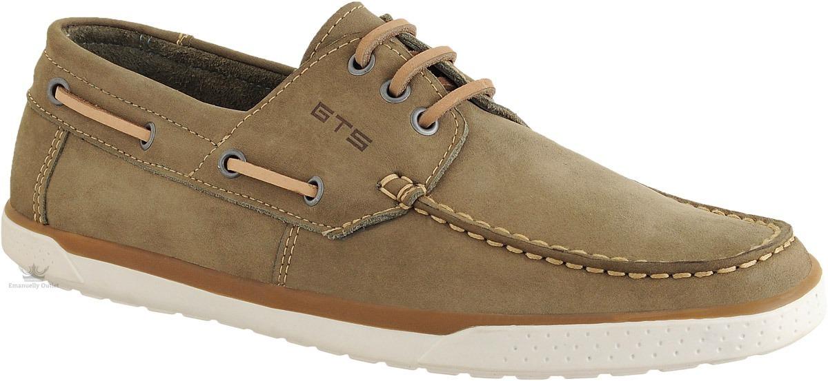 5e5326ccf sapato mocassim dockside masculino couro confort top sider. Carregando zoom.