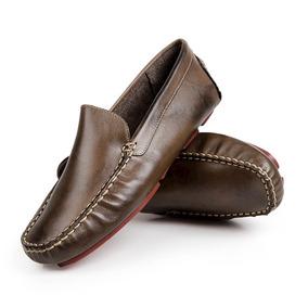 767c625073 Mocassim Masculino Sandro Moscoloni - Sapatos no Mercado Livre Brasil