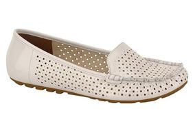 c699b1b0b Sapo Preto Feminino Mocassins - Sapatos Sociais e Mocassins Creme em Rio  Grande do Sul no Mercado Livre Brasil