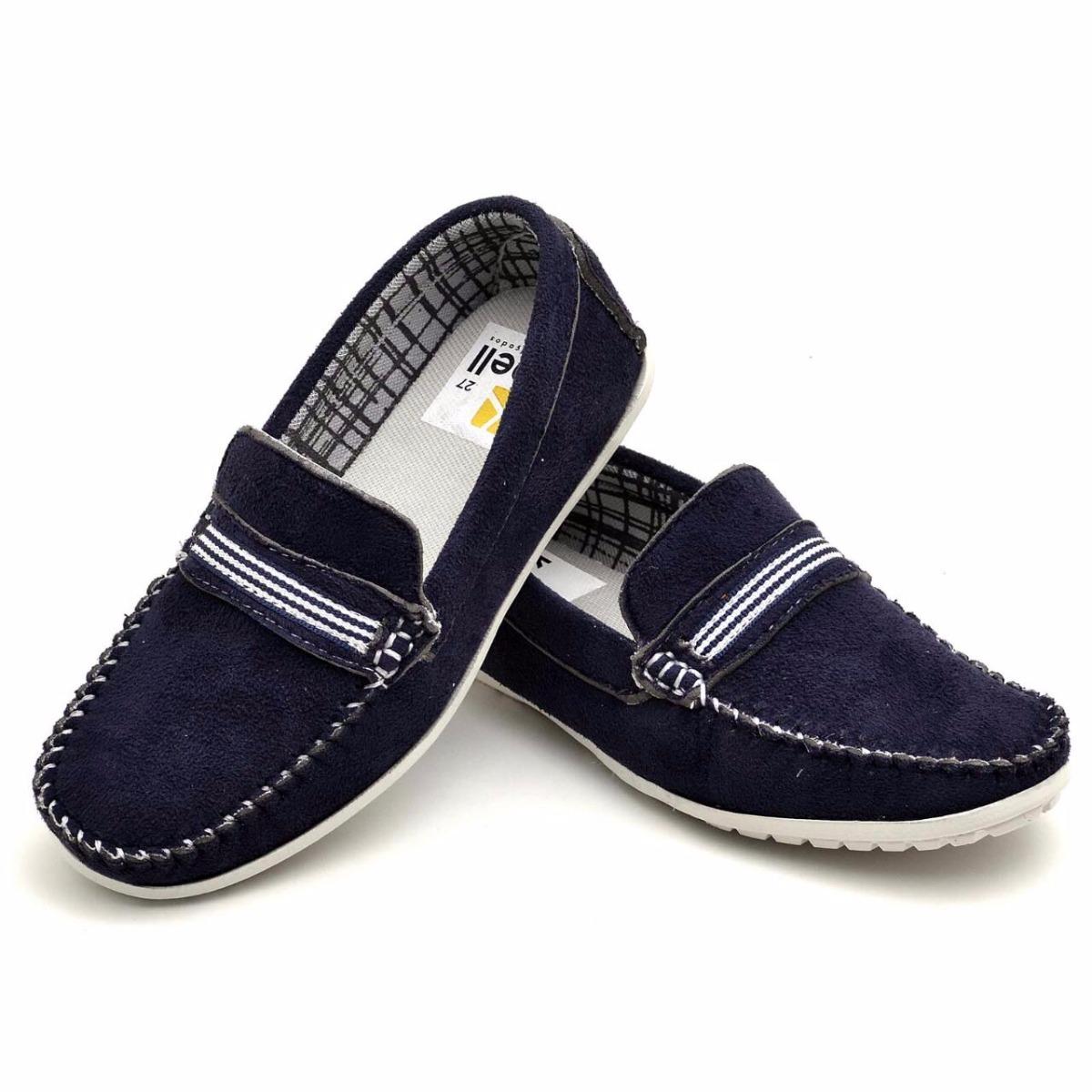 0286aaec3c sapato mocassim infantil   de criança masculino lindo festa. Carregando  zoom.