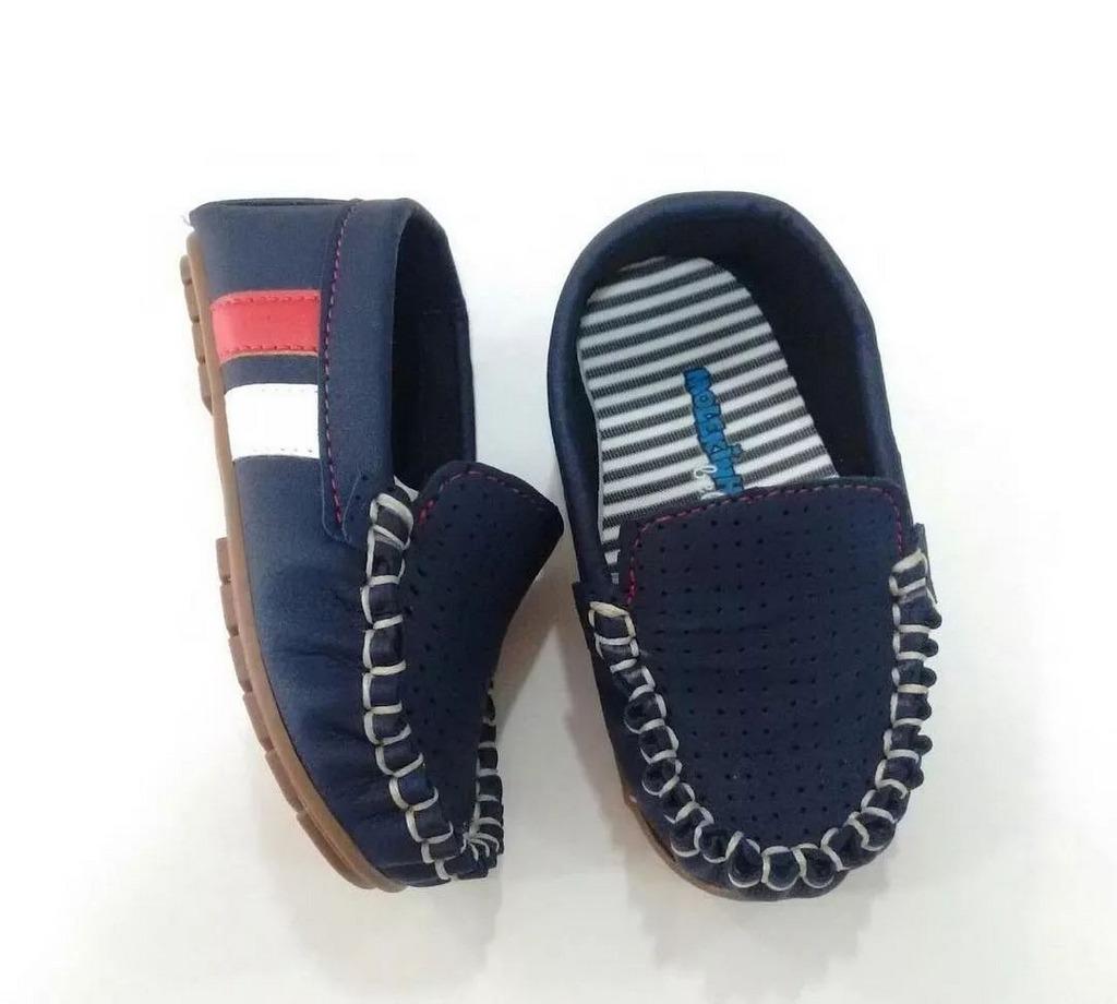 4f7ab529b79 sapato mocassim infantil masculino molekinho. Carregando zoom.