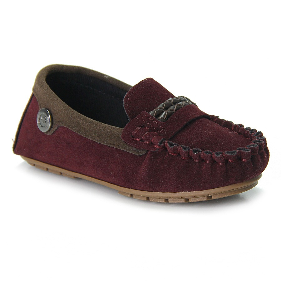 ef05b5dd82 Sapato Mocassim Infantil Molekinho - R$ 49,99 em Mercado Livre