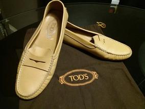 63ae81e365 Sapato Mocassim Tod S Mocassins - Sapatos Sociais e Mocassins no ...