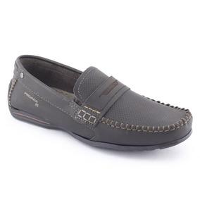 4bc33152cf Sapato Mocassim Masculino Pegada - Mocassins Masculino no Mercado ...