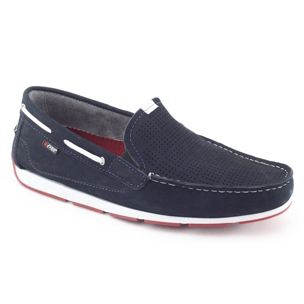 a0261ee72 Sapato Mocassim Masculino 140801 - Pegada - R$ 189,90 em Mercado Livre