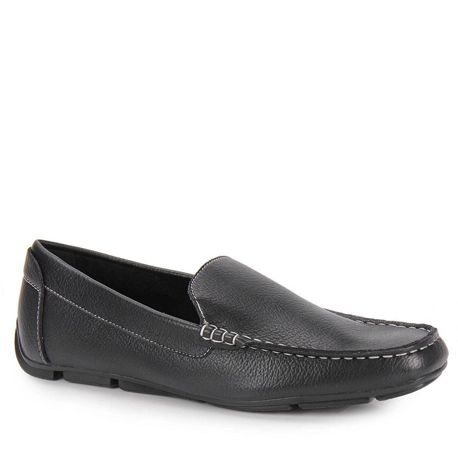 40b0f54db9 sapato mocassim masculino broken rules 89241   tuccacalçados. Carregando  zoom.