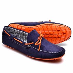 47103370ad Mocassim Masculino Sergiok Original - Sapatos Violeta escuro no Mercado  Livre Brasil
