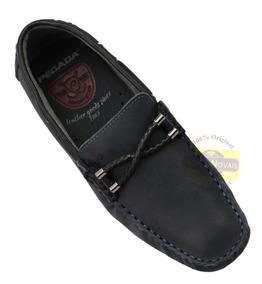 5c8431ad7 Mocassim Pegada - Sapatos Sociais e Mocassins para Masculino Mocassins com  o Melhores Preços no Mercado Livre Brasil