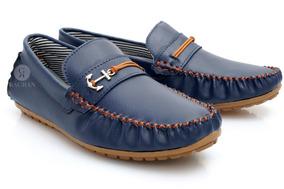 42d8989830 Redutor De Velocidade Vds Masculino Mocassins - Sapatos Bordô no Mercado  Livre Brasil