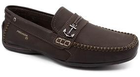 002d43e197 Sapato Pegada - Sapatos com o Melhores Preços no Mercado Livre Brasil