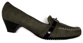 61f8790007 Sapatos Mocassim Coyote - Sapatos Sociais e Mocassins Cinza escuro ...