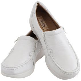 b1b8be313a Sapato Conforto Feminino Bottero Mocassins - Sapatos para Masculino ...