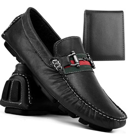 228777e68d Mocassim Masculino Couro Tamanho 42 - Sapatos Sociais e Mocassins para Masculino  Mocassins 42 com o Melhores Preços no Mercado Livre Brasil
