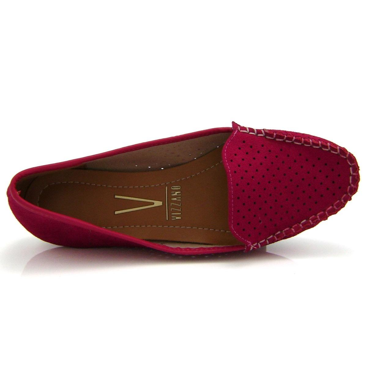 1b20b07471e sapato mocassim vizzano 1187103 - olfer calçados. Carregando zoom.