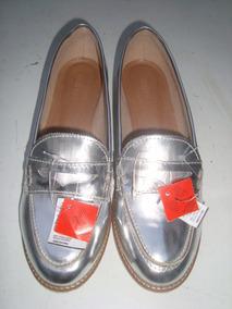 20e85b712d Sapato Satinato Feminino - Sapatos no Mercado Livre Brasil