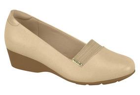 d9cc1fe04 Sapato Feminino Modare Mocassins - Sapatos Sociais e Mocassins com o  Melhores Preços no Mercado Livre Brasil