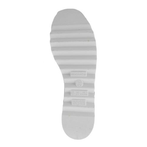 509e62f85e Sapato Moleca Oxford Plataforma Feminino - R  169