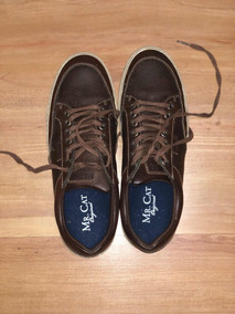 cf444e72e Sapato Social Masculino Couro Preto Mr Cat (leia O Anuncio) - Calçados,  Roupas e Bolsas no Mercado Livre Brasil