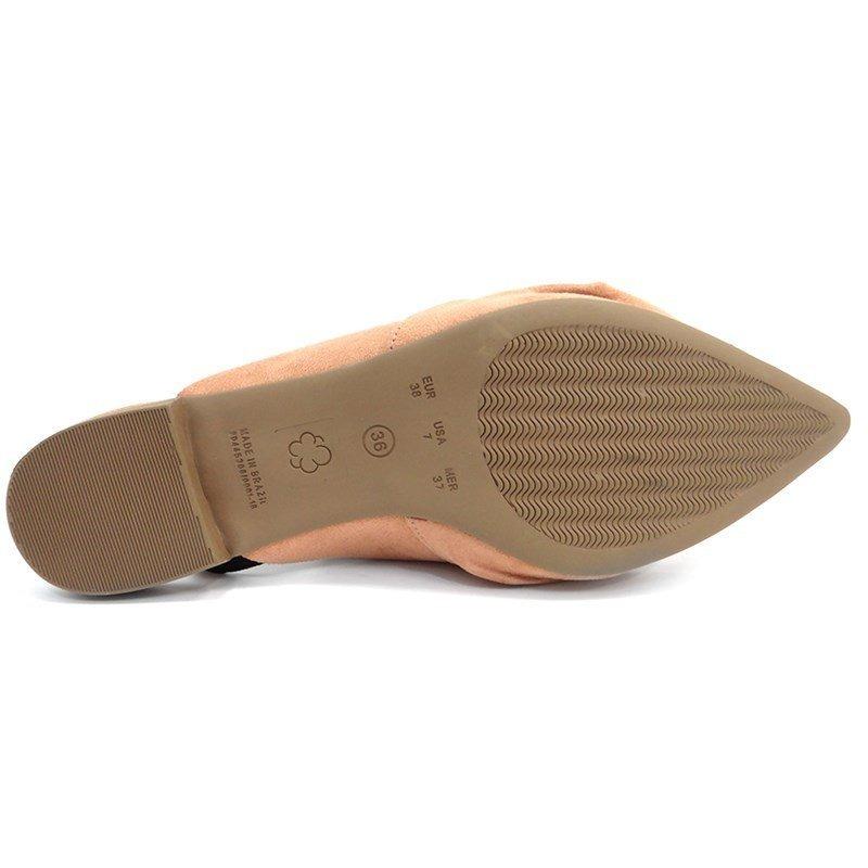 94fd167d5 Sapato Mule Feminino 2016-238 - Bebece (03) - Avela - R$ 157,18 em Mercado  Livre