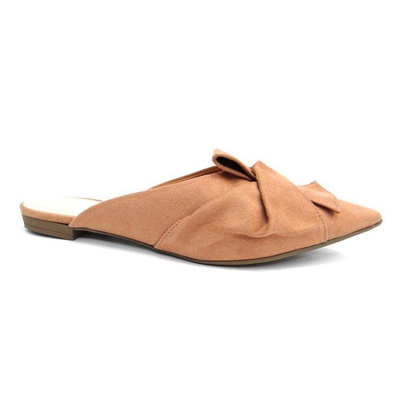 244e56c44 Sapato Mule Feminino 2016-238 - Bebece (03) - Avela - R$ 157,18 em ...