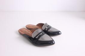 f27864366 Mule Prata - Sapatos no Mercado Livre Brasil