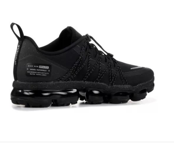 ab2bda7877 Sapato Nike Air Vapormax Run Utility Original 2019 P entrega - R ...