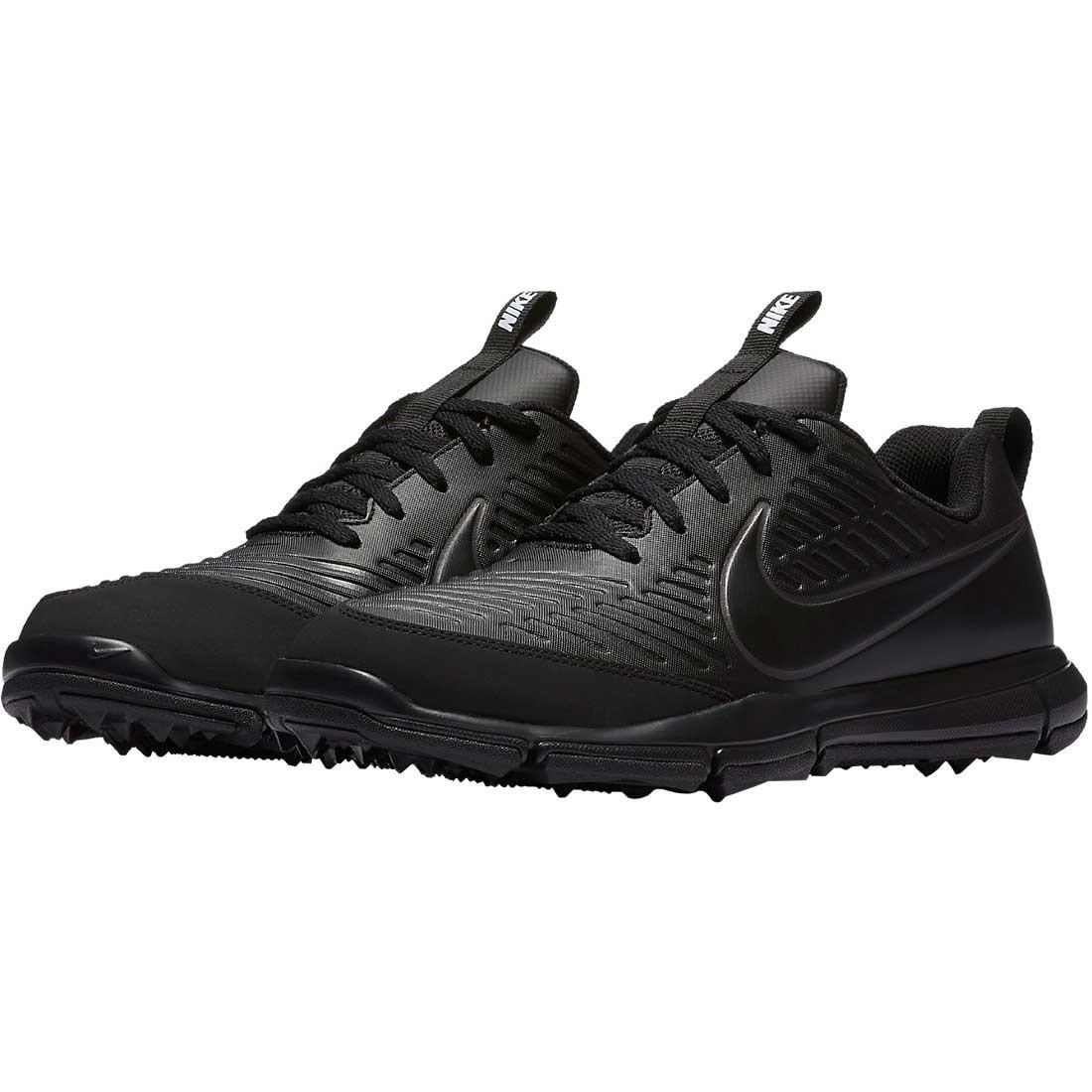 1430c0f20b4 Sapato Nike Explorer 2 Preto - 7