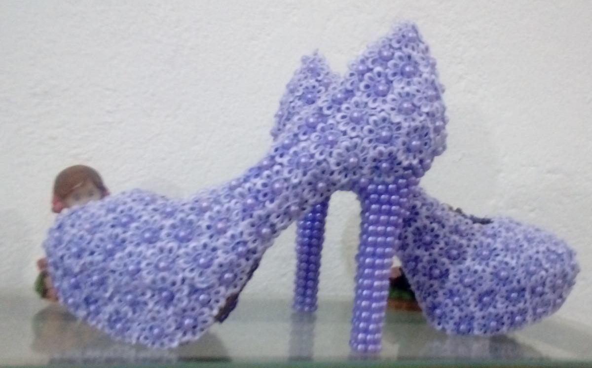 75a1a0c1d sapato noiva debutante madrinha lilás personalizado renda. Carregando zoom.