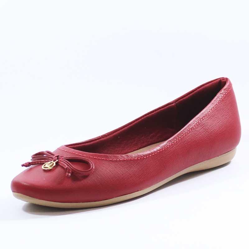 c42e51098 sapato original usaflex bico redondo vermelho 7506 promoção! Carregando zoom .