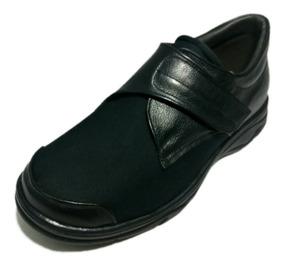 48990b61c Sapatos Ortopédicos Para Pés Inchados - Sapatos com o Melhores ...