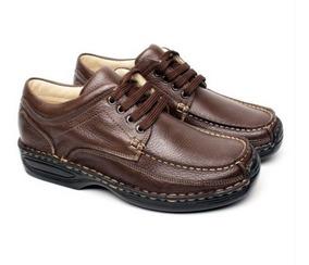 fa5dcd0ea Sapato Ortopedico - Sapatos com o Melhores Preços no Mercado Livre ...