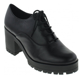 1aab6ba03 Sapato Oxford Prata Arezzo Feminino Oxfords - Calçados, Roupas e ...